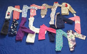 Clothes for baby/toddler girl 👧 for Sale in Lockport, NY