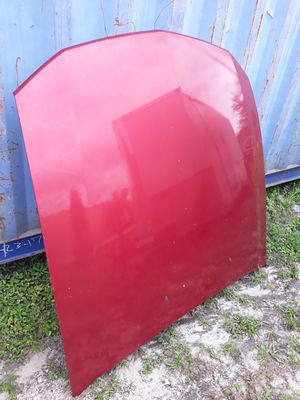 Ford Mustang Hood ( Fits 2005-09) for Sale in Palm Harbor, FL