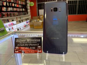 S8 plus only $349🧨🧨🧨 for Sale in Las Vegas, NV