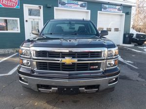 2014 Chevy Silverado we finance go or bad credit for Sale in Danvers, MA