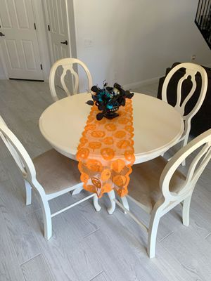 5-piece breakfast table $180 for Sale in Peoria, AZ