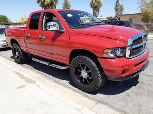 Dodge Ram 03 for Sale in North Las Vegas, NV