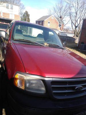Truck for Sale in Adelphi, MD