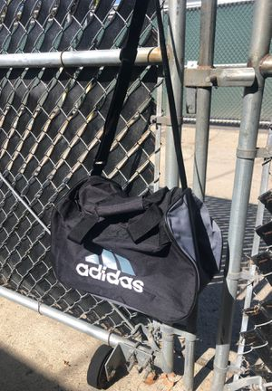 Adidas Duffle Sports Bag for Sale in Playa del Rey, CA