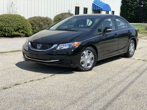 2012 Honda Civic for Sale in High Point, NC