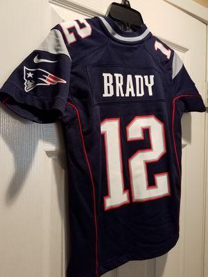 NFL Patriot team Jersey for Sale in Silverado, CA