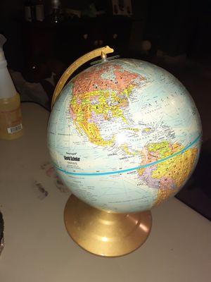 Globe for Sale in Las Vegas, NV