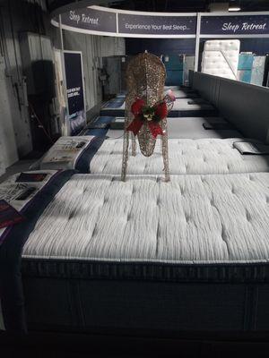 Plush Twin Bed for Sale in Dearborn, MI