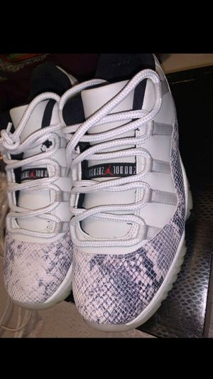 Jordan 11s brand new for Sale in Fresno, CA
