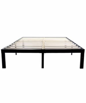 New heavy duty KING size platform bed frame for Sale in Columbus, OH