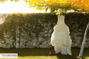 Precious wedding dress for Sale in Houston, TX