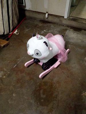 Very cute bear rocker for Sale in Irving, TX