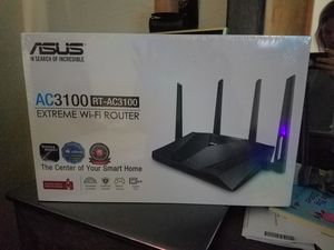 ASUS GAMING ROUTER for Sale in Edmond, OK