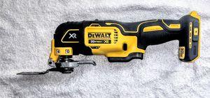 DeWalt 20V Brushless Multi-Tool for Sale in Federal Way, WA