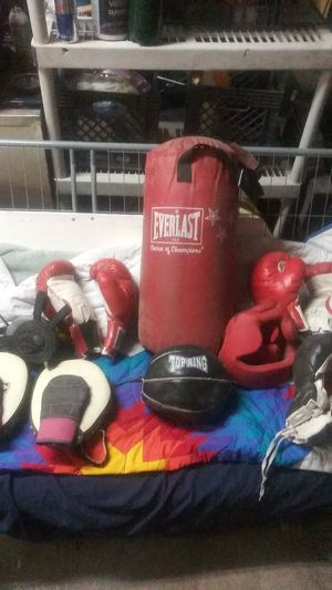 Boxing for Sale in San Jose, CA