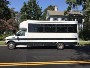 2007 Ford E450 Shuttle Bus for Sale in Bridgeport, CT