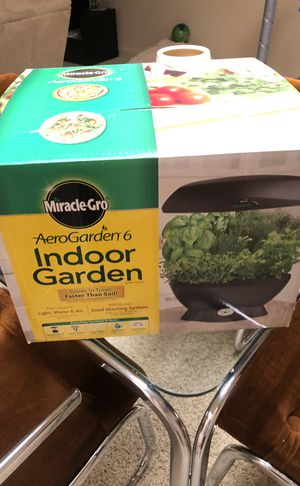 Miracle Gro indoor garden for Sale in Rockville, MD