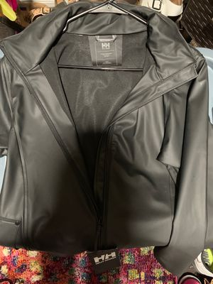 Helly Hansen raincoat -size XS for Sale in Henderson, NV