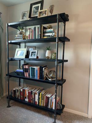 Industrial Bookshelf for Sale in Dallas, TX