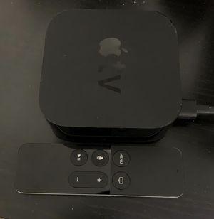 Apple TV 4th generation 32 GB for Sale in Orlando, FL