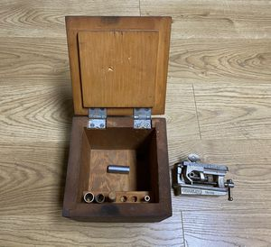 Stanleya No.59 Doweling Jig with box for Sale in Vancouver, WA