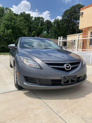 2010 Mazda6 for Sale in Atlanta, GA