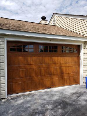 GARAGE DOORS & OPENERS for Sale in Mount Airy, MD