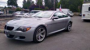 2007 bmw M6 m6 for Sale in Auburn, WA