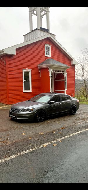 2012 Honda Accord 5 Speed Manual for Sale in Schuylkill Haven, PA