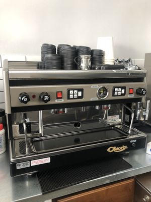 Commercial Sized Espresso Machine for Sale in Los Angeles, CA