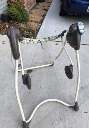 Graco baby swing (stand only) free for Sale in Wheaton, IL