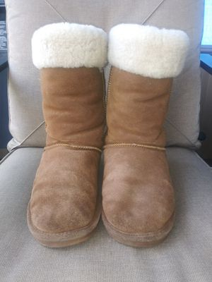 Women's Bear Paw Boots for Sale in McKeesport, PA
