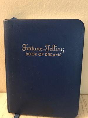 Dream interpretation book for Sale in Sacramento, CA