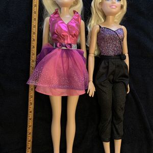 "29"" Barbie Doll Set for Sale in Millbrook, AL"