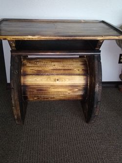 Rustic Style Outdoor / Indoor Table for Sale in Olympia,  WA