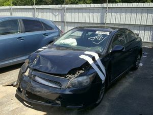 2007 scion tc for parts for Sale in Mableton, GA