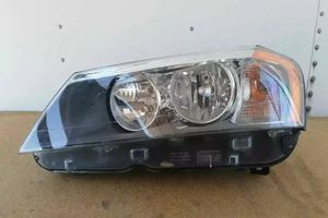 2011-2014 F25 BMW X3 LEFT DRIVER SIDE HALOGEN HEADLIGHT OEM for Sale in Calexico, CA