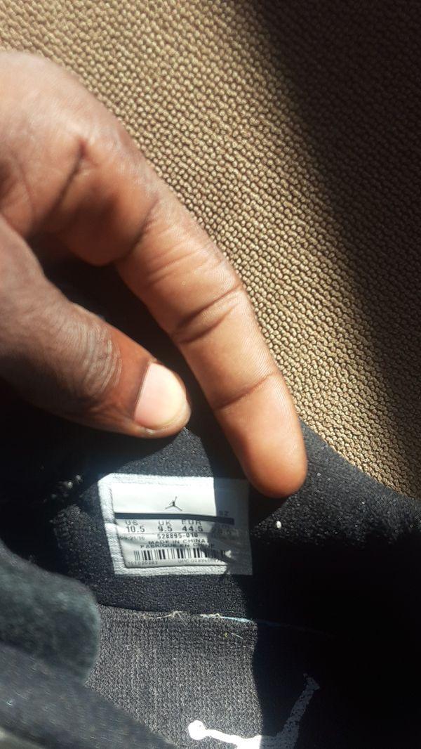 "Jordan 11s Sz. 10.5 Condition 9/10 $60 ""OBO"""