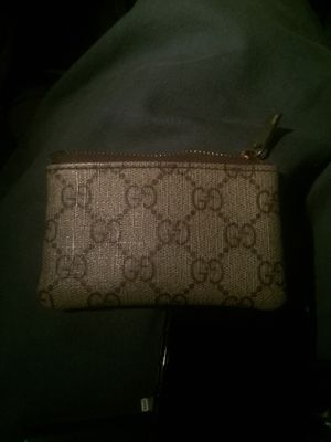 Gucci key wallet for Sale in Portland, OR