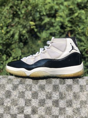 Jordan 11 concord for Sale in Milwaukee, WI