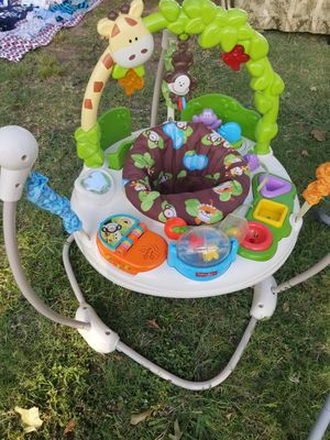 Brincolin para bebe for Sale in Irving, TX