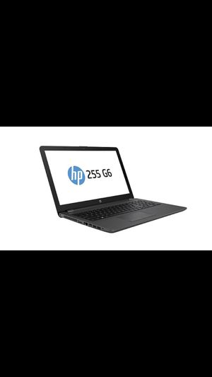 """NEW IN BOX: HP 255 G6. 15.6"""" Laptop Computer for Sale in Fort Worth, TX"""