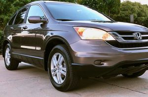 FOR YOUR SATISFACTION! 2010 HONDA CRV for Sale in Newport News, VA