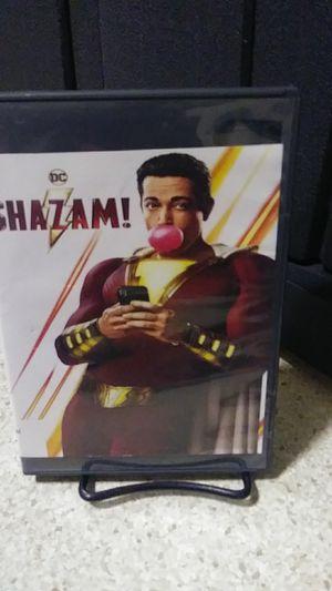 Shazam dvd for Sale in Yakima, WA