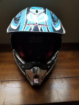 Dirt bike helmet / Pants for Sale in Fresno, CA