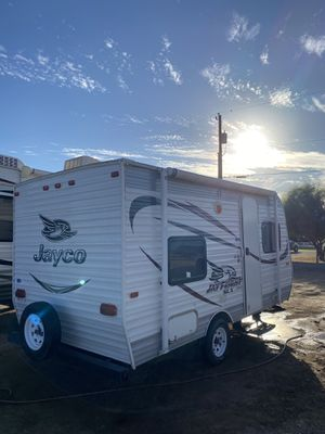 2016 Jayco 15FT Travel Trailer for Sale in Gilbert, AZ
