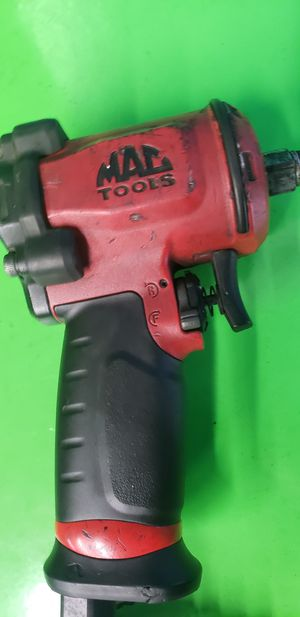 Mac tools stubby 1/2 for Sale in Sylmar, CA