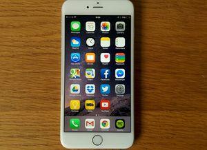 Iphone 6 plus 64 gig for Sale in Phoenix, AZ