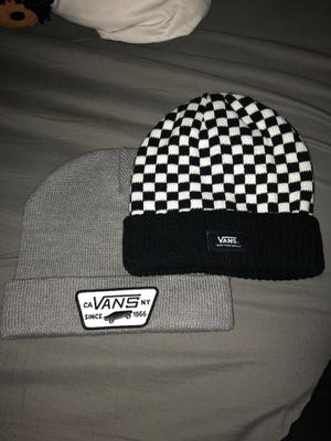 Vans Beanies for Sale in Norwalk, CA