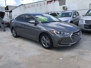 2018 hyundai elantra for only $500 downpayment out the door!!!! for Sale in Winter Haven, FL